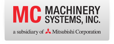 MC Machinery Systems - Mitsubishi